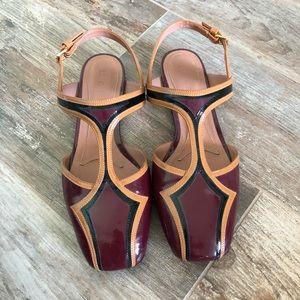 NWOT Marni sandal flats